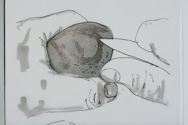 Kartoffeln - Vollrad Kutscher I