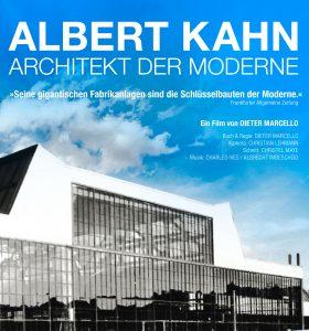 ALBERT KAHN Architekt der Moderne